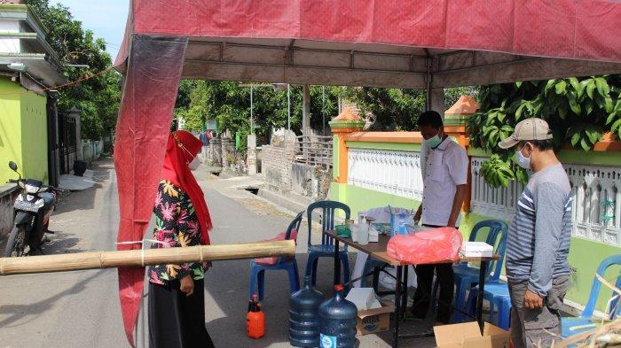 Rekor Positif Covid-19 Meroket, Tembus 523 Kasus Harian di Kabupaten Kediri, Tertinggi Kedua seJatim