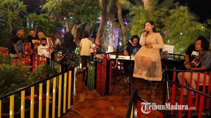 Bani Food Court, Cafe & Resto Instagramable di Pamekasan, Tempat Nongkrong Asik untuk Kaum Milenial