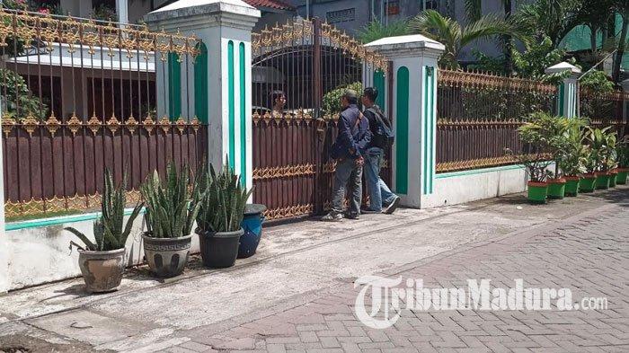 Kepala Kemenag Jatim yang Ditangkap Bersama Romahurmuziy oleh KPK, Dikenal Tetangga Sosok yang Ramah