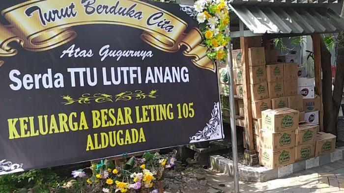 Sebelum Bertugas di KRI Nanggala 402, Serda Ttu Lutfi Anang Pamit ke Istri, Minta Doa Supaya Selamat