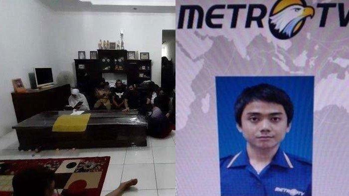 Kematian Editor Metro TV Yodi Prabowo, Pakar Psikologi Forensik Sebut Kemungkinan dari Ucapan Pacar