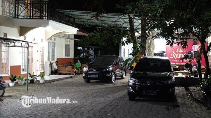 Rumah Plt Bupati Probolinggo Ikut Digeledah KPK, Buntut Kasus Korupsi Puput Tantriana Sari