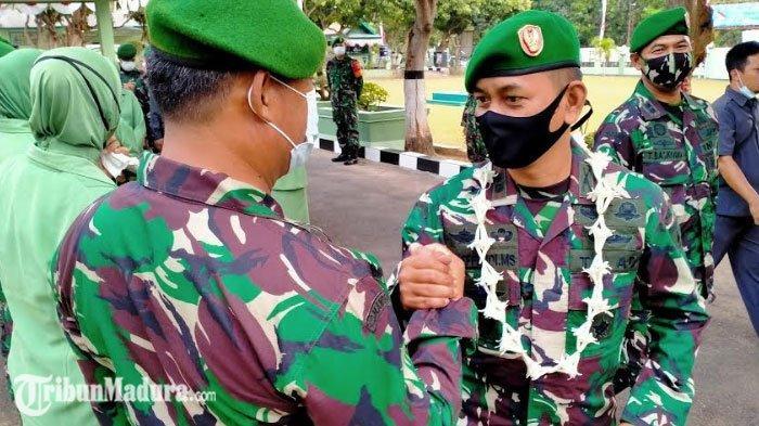 Eks Dandim Pamekasan Ajak Rekan Media Jadikan Pamekasan Sebagai Kabupaten Hebat