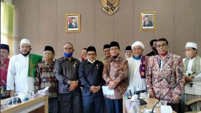 Wacana Pembentukan Provinsi Madura Dibahas, Kabupaten Pamekasan akan Dipusatkan di Kecamatan Waru
