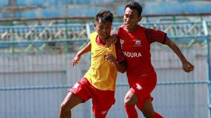 Dua Pemain Asing Madura United Belum Gabung Latihan, Ternyata Masih Menunggu Pengurusan Visa