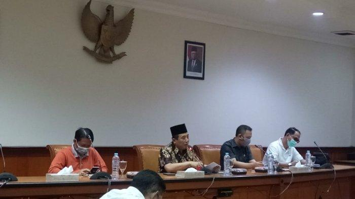 Kesadaran Masyarakat Kabupaten Sampang Madura akan Vaksinasi Covid-19 Dinilai Paling Rendah se-Jatim