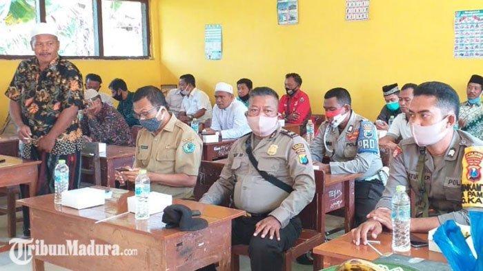 Sempat Tersandung Kasus Asusila, Kepala Sekolah SDN di Pamekasan Ditolak Wali Murid dan Warga