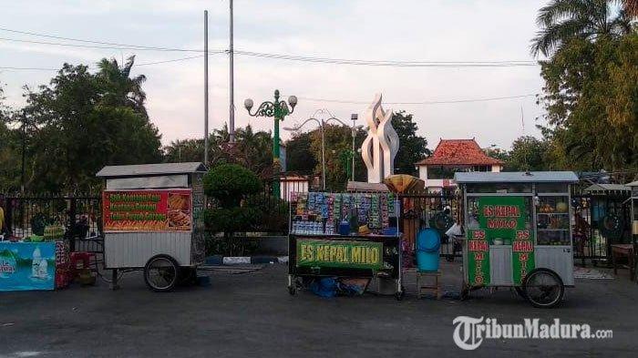 Desak Relaksasi PPKM, Anggota DPRD Surabaya Minta Warung dan PKL Diizinkan Buka Sampai 22.00 WIB