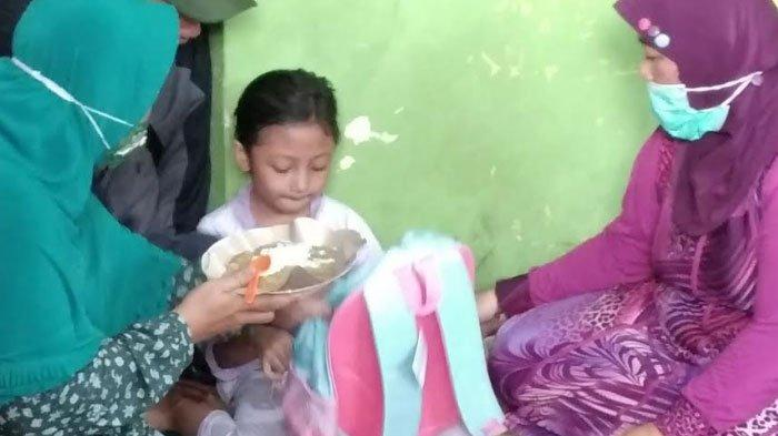 5 Hari Hilang, Ara Bocah Surabaya Ditemukan di Pasuruan, Keluarga Minta Proses Hukum Tetap Berlanjut
