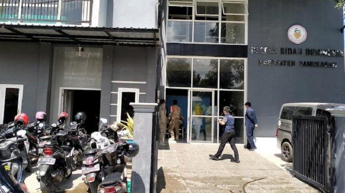 Heboh Polemik Ibu Hamil Hendak Melahirkan di Pamekasan Ditolak Rumah Sakit, Ini Klarifikasi Dinkes