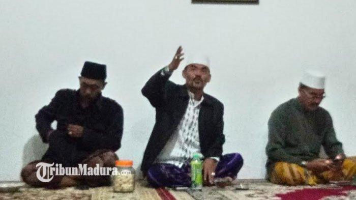 Meski Disomasi PCNU Sampang, Subaidi Masajid Enggan Mengakui Atas Dugaan Pencemaran Nama Baik NU