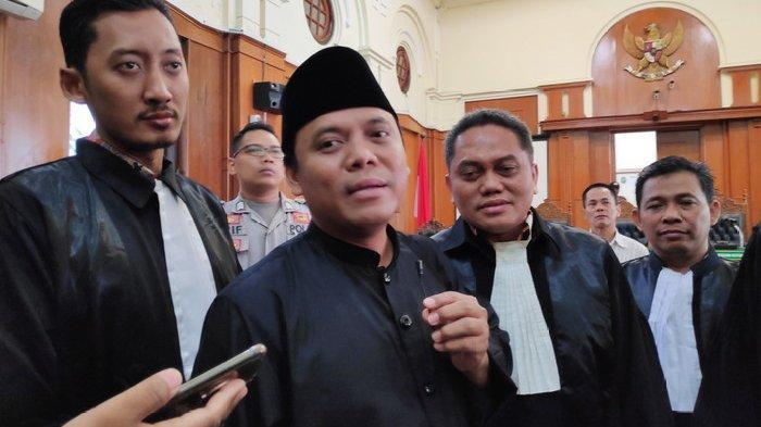 Dituntut Hukuman 2 Tahun soal Kasus Pencemaran Nama Baik Terhadap NU, Gus Nur Malah Bilang Begini