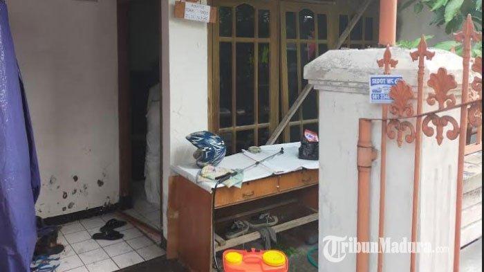 Pria Sidoarjo Tewas Tergeletak di Ruang Tamu Rumah, Diperkirakan Meninggal Dunia Sejak 3 Hari Lalu