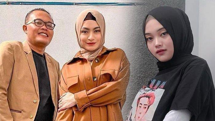 Sikap Putri Delina Saat Ulang Tahun ke Nathalie Holshcer Jadi Sorotan, Sule Berikan Komentar