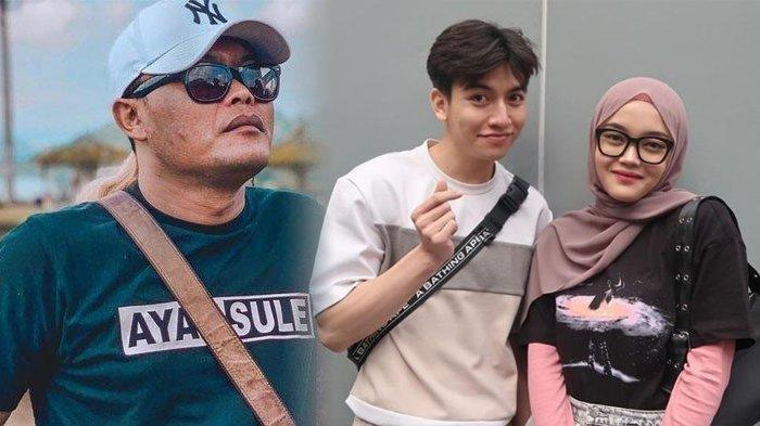 'Ancaman' Ayah Putri Delina Jika Tahu Jeffry Reksa Sakiti Anaknya, Sule: Awas Ya Urusannya Sama Gue!