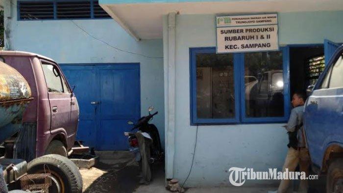 Perumda Trunojoyo Sampang Ancam Hentikan hingga Putus Saluran Air Minum Pelanggan yang Menunggak