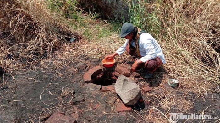 Sumur Kuno dan Pecahan Tembikar Ditemukan di Sidoarjo, Diduga Peninggalan Kerajaan Jenggala
