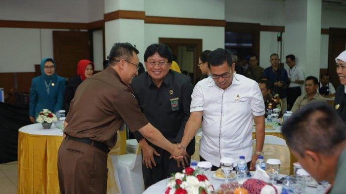Jabatan Kepala Kejati Jatim Sunarta Diganti Muhammad Dofir dari Putra Daerah: Paling Berkesan