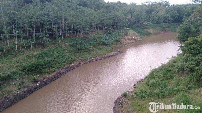 Daerah Aliran Sungai Brantas Malang Tercemar Klorin,Peneliti Ecoton Sarankan Pembuatan IPAL