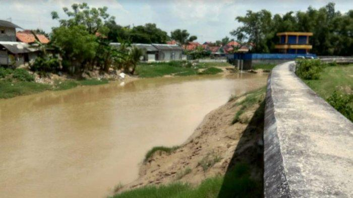 Pembangunan Floodway Terkendala Pembebasan Lahan, Pemerintah Daerah Tunggu Langkah Pemprov Jatim