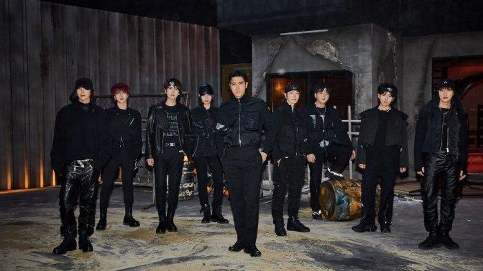 Lirik Lagu Super Junior House Party Beserta Terjemahannya, Ceritakan Kekuatan dalam Hadapi Covid-19