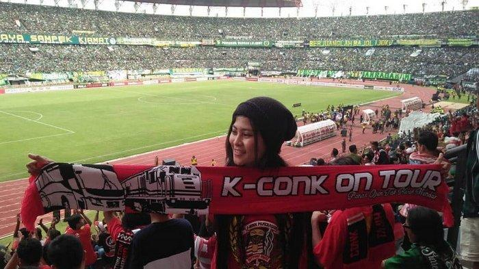 Jelang Madura United Lawan Barito Putera, Pelatih Rasiman Minta Suporter Madura Bersatu Comeback