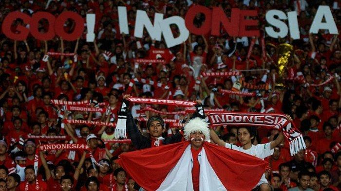 Naik Mobil Diseret & Paksa Turun BEGINI Pengakuan Suporter Indonesia Korban Pengeroyokan di Malaysia
