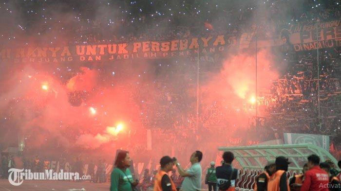 Persebaya Jadi Tim Liga 1 2019 Paling Banyak Didenda Komdis PSSI, Arema FC dan Bali United Menyusul