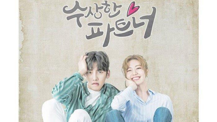 Jadwal Acara TVSelasa 14 Juli 2020Trans TV GTV RCTI SCTV Trans 7, Ada Drama KoreaJi Chang Wook