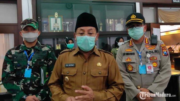 Begini Aturan PSBB di Kota Malang Jika Disetujui Menkes & Gubernur, Sutiaji: Penerapannya Fleksibel