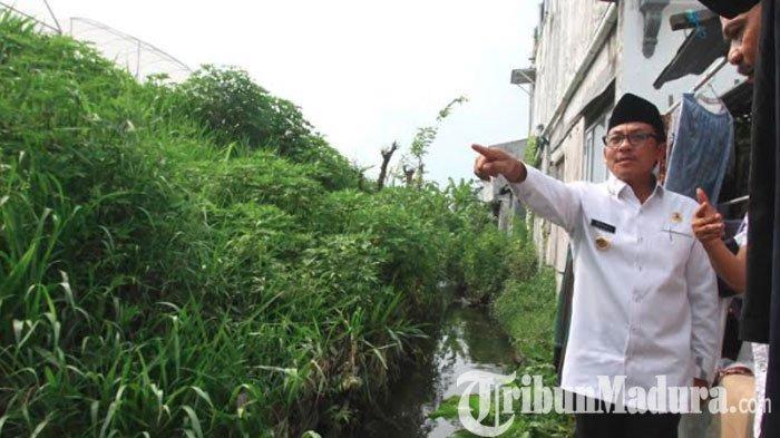 Kota Malang Jadi Sorotan karena Banjir, Sutiaji Mengaku Malu dan TakPikirkanPeluang Maju2 Periode