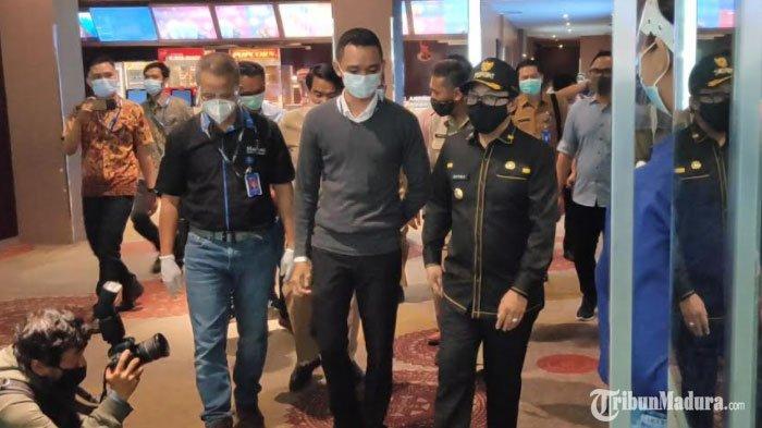 Bioskop di Kota Malang Kembali Dibuka Mulai Besok, Simak Aturan Baru Wajib Diperhatikan Pengunjung