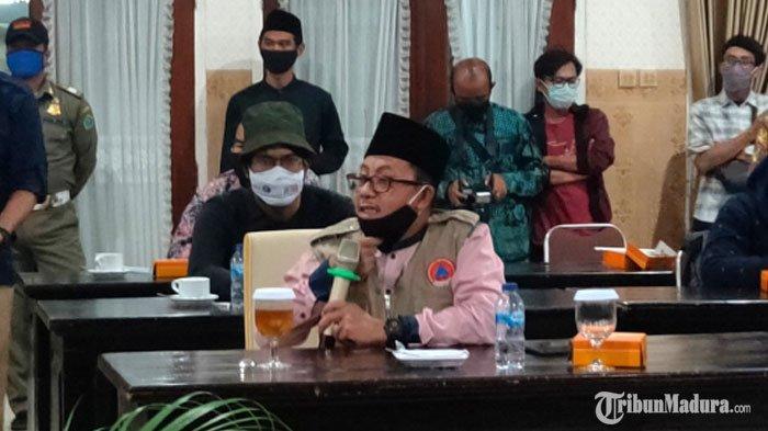 Berkas Pemberian Dana Hibah Rp 500 Ribu Tiap RT di Kota Malang Disetujui, Sutiaji Siapkan Rp2 Miliar