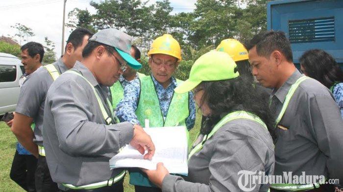PDAM Kota Malang Beri Imbauan Sejumlah Wilayah Berpotensi Terjadi Krisis Air Bersih