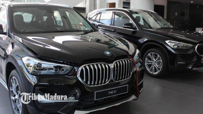Mobil Mewah BMW Masih Laris Manis di Surabaya Meski Diterpa Pandemi, Konsumen Baru Berdatangan