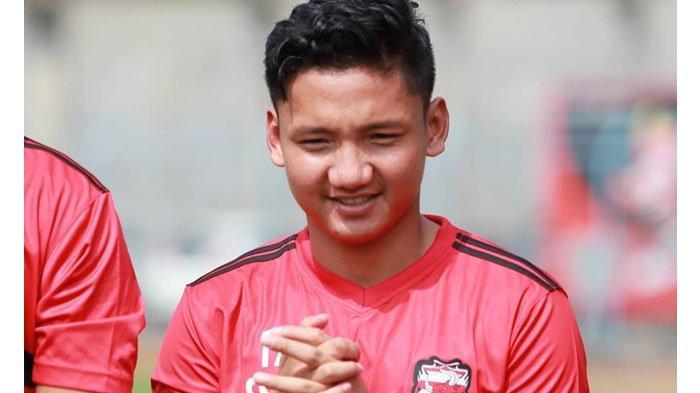 Syahrian Abimanyu Resmi Gabung Klub asal Malaysia, Begini Nasib Kontraknya dengan Madura United