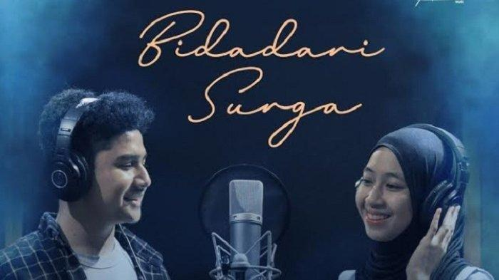 Download Lagu MP3 Bidadari Surga - Syakir Daulay dan Adiba Uje, Lengkap dengan Video Klip dan Chord
