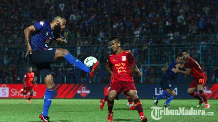 Denda Arema FC yang Sudah Tembus Rp 545 Juta akan Kembali Bertambah Usai Singo Edan Lawan Borneo FC