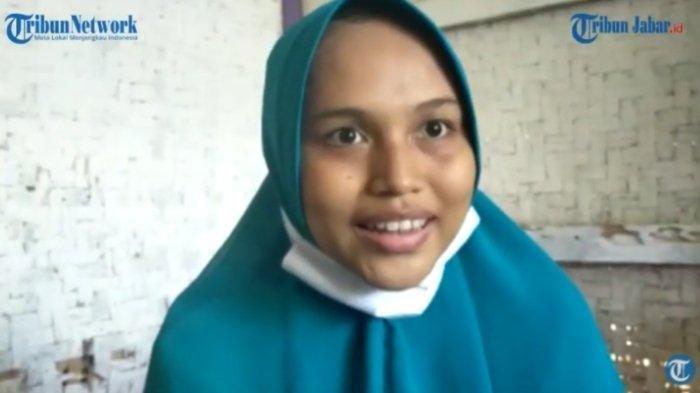 SZ (25), ibu di Cianjur yang melahirkan tanpa merasa hamil. Suaminya siapa?