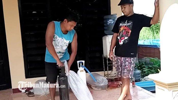 Kasus Dugaan Tabung Oksigen Palsu di Tulungagung Masih Diselidiki, Polda Jatim Imbau Masyarakat