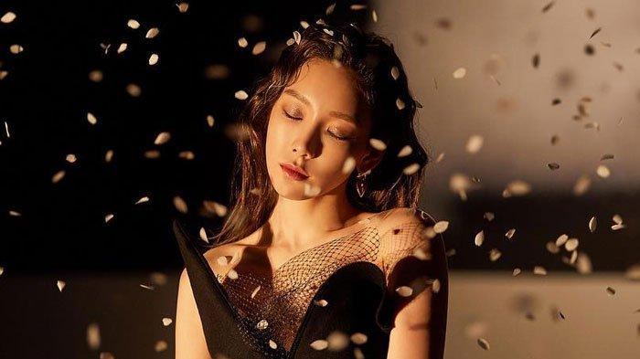 Penyebab Ayah TaeyeonGirls Generation Meninggal, Berpulang saat Idol SM Entertainment Ulang Tahun