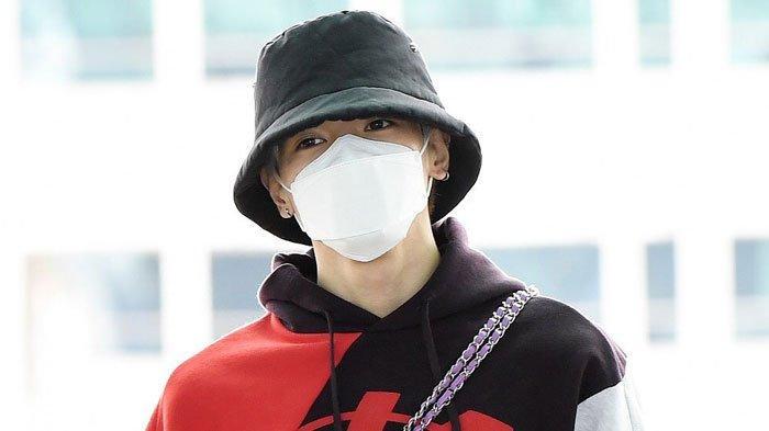 Inilah Alasan Idol Korea Selatan Pakai Masker saat di Bandara, Benarkah Ada Rahasia di Baliknya?