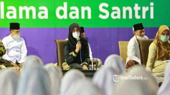 Tahlil Bersama untuk Para Awak Kapal Selam KRI Nanggala 402 di Banyuwangi Diwarnai Suasana Haru