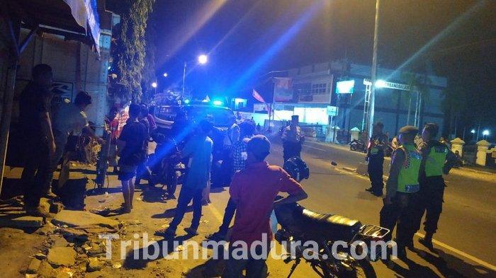 Langgar Prokes, Kerumunan Orang yang Rayakan Malam Tahun Baru di Jember Bakal Dibubarkan Polisi