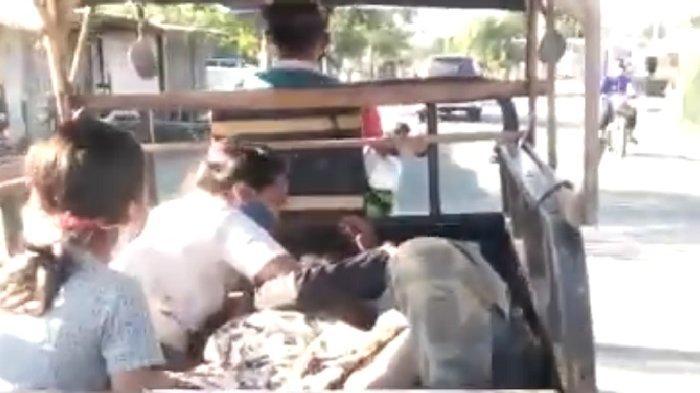 Viral Video Pasien Meninggal Dunia karena Ditolak Dirawat RSUD Caruban Madiun, Begini Faktanya
