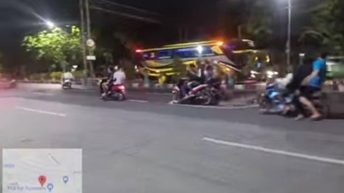 Tawuran Antar Remaja Surabaya Digagalkan Polisi, 6 Remaja Diamankan, Orangtuanya Dipanggil