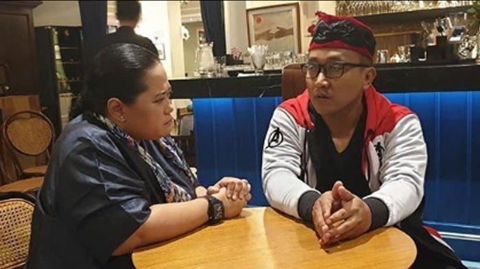 Maksud Tersembunyi Teddy Ganggu Keluarga Sule Dibongkar Mbak You: Dia Tidak Mau Susah, Maunya Duit