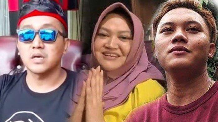 Teddy Simpan Perhiasan Lina Jubaedah Rp 2 Miliar di Gentong Lalu Hilang, Rizky Febian: ke Manakan?