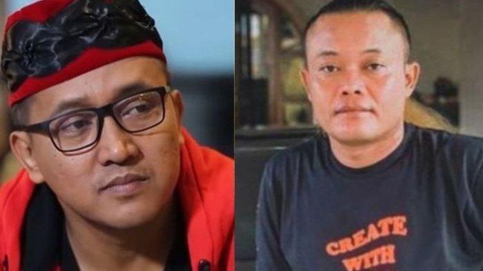 Teddy Blak-blakan Sebut Tak Menginginkan Harta Warisan Lina Jubaedah: Saya Laki-laki Masih Mau Kerja