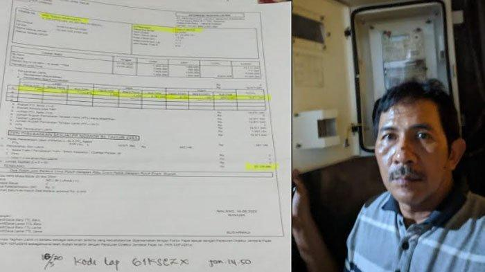 VIRAL Pria Curhat Tagihan Listrik 20 Juta, Tetap Harus Dibayar Meski PLN Sebut karena Kerusakan Alat